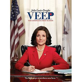 Veep: Staffel 1 [DVD] USA import