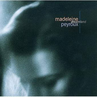 Madeleine Peyroux - Dreamland [CD] USA import