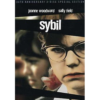 Sybil [DVD] USA import