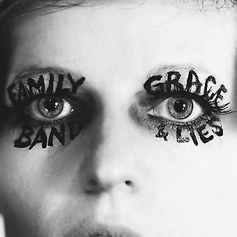 Familie Band - nåde & løgne [Vinyl] USA import