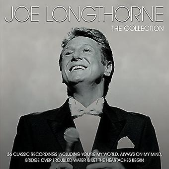 Joe Longthorne - Joe Longthorne: Collection [CD] USA import