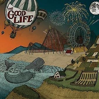 Gode liv - alles kommer ned [CD] USA importerer