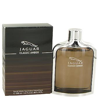 Jaguar Men Jaguar Classic Amber Eau De Toilette Spray By Jaguar