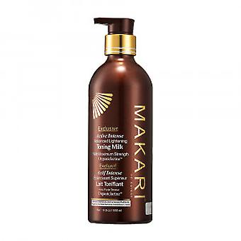 Makari Exclusive Lotion - Skin Lightening - Advanced Natural Skincare - 500ml Lotion