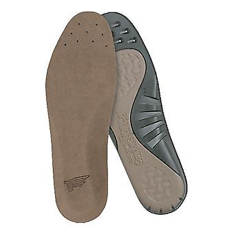 red wing comfortforce insoles footbeds medium thickness