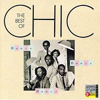Chic - Dance Dance Dance-Best of [CD] USA import