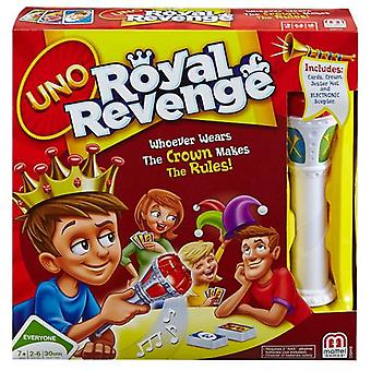 Mattel one Royal (Toys , Boardgames , Cards)