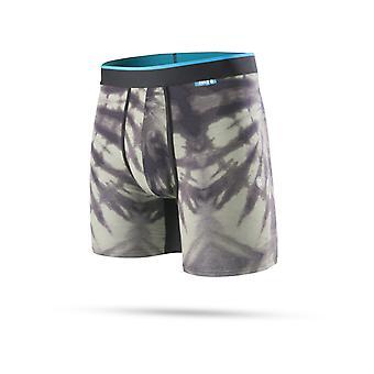 Haltung-Burnout-Unterwäsche