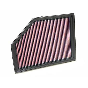 K&N 33-2328 High Performance Replacement Air Filter