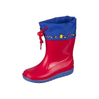 Romika Jerry Rotblau 01002413 universal  infants shoes