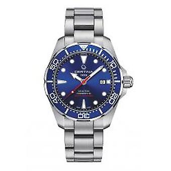 Certina DS Action Diver Herrenuhr Automatik (C032.407.11.041.00)