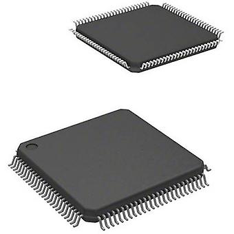 Embedded microcontroller R5F64176DFB#UB LQFP 100 (14x14) Renesas 16/32-Bit 50 MHz I/O number 84