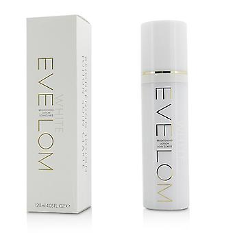 Eve Lom White Brightening loción 120ml/4,05 onzas