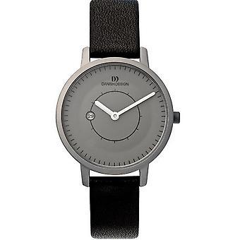 Deense design dameshorloge IV13Q832