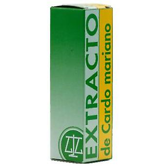 Equisalud Mariano Ext.cardo 31ml. (Herboristeria , Natural extracts)