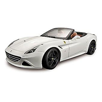 Burago Signature 1/18 Ferrari California T Convertible