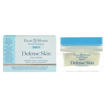 Frais Monde Bio Defense Skin Day Cream 50ml (Cosmetics , Facial , Creams with treatment)