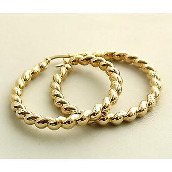 Goldene torsoorbellen