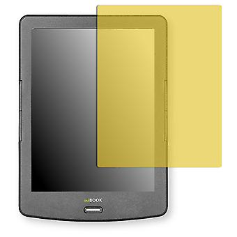 inkBOOK classic 2 screen protector - Golebo view protective film protective film