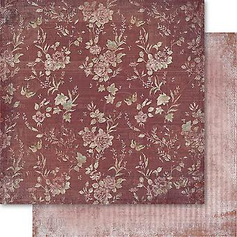Faded Empire Double-Sided Cardstock 12