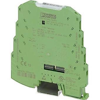 Phoenix Contact 2864273 MINI MCR-SL-PT100-UI-NC Configurable Temperature Transmitter For Pt 100