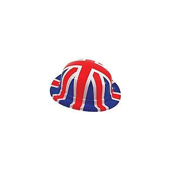 Union Jack Wear Union Jack Bowler Hat 12