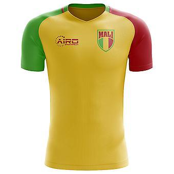 2018-2019 Mali Home Concept voetbalshirt