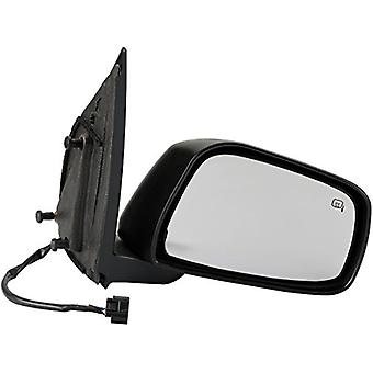 Dorman 955-1498 Nissan Frontier Front Passenger Side Manual Replacement Side View Mirror
