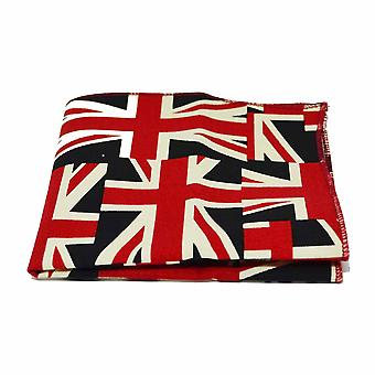 Union Jack Pocket Square, Mens Handkerchieft, Groot-Brittannië Hanky