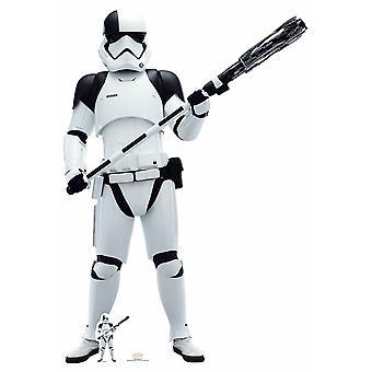 Executioner Trooper (The Last Jedi) Star Wars