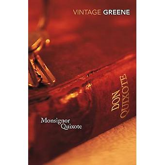 Monsignor Quixote by Graham Greene - 9780099283942 Book
