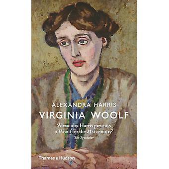 Virginia Woolf by Alexandra Harris - 9780500290866 Book