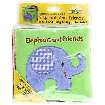 Elephant and Friends by Rettore - 9781438005270 Book