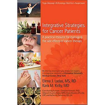 Integrativ strategier för cancerpatienter - en praktisk resurs för