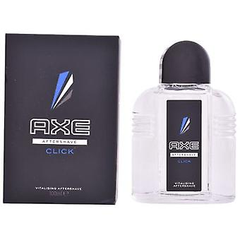 Axe After Shave Click 100 ml (Hygiene and health , Shaving , Aftershave)