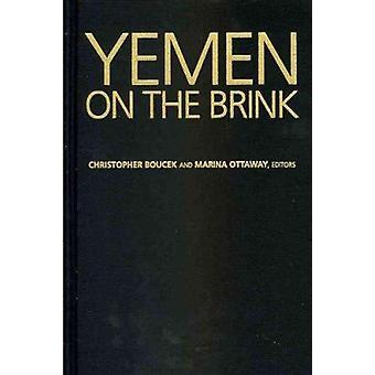 Jemen på randen av Christopher Boucek - Marina Ottaway - 978087003