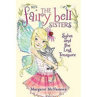 Sylva and the Lost Treasure (Fairy Bell Sisters)