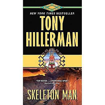 Skeleton Man (Joe Leaphorn and Jim Chee Series #17)