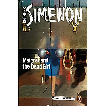 Maigret og død jenta: inspektør Maigret #45
