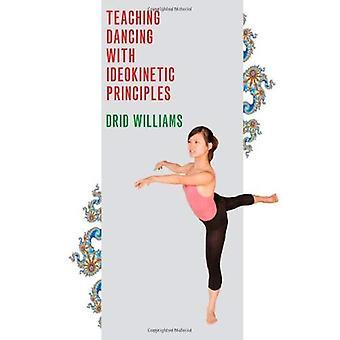 Undervisning danse med Ideokinetic prinsipper