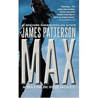 Max: Una novela de viaje máximo