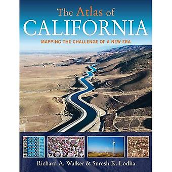 De Atlas van Californië