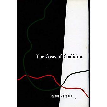 De kosten van de coalitie