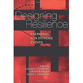 Designa Resiliens: Förbereda för extrema händelser