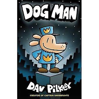 Dog Man - Dog Man 1