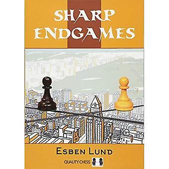 Sharp Endgames