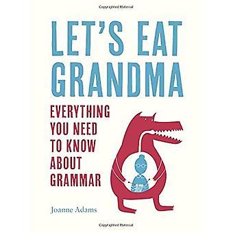 Laten we eten oma