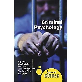 Psicologia criminal: Um guia para iniciantes