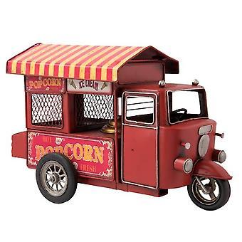Modelo Popcornkar triciclo
