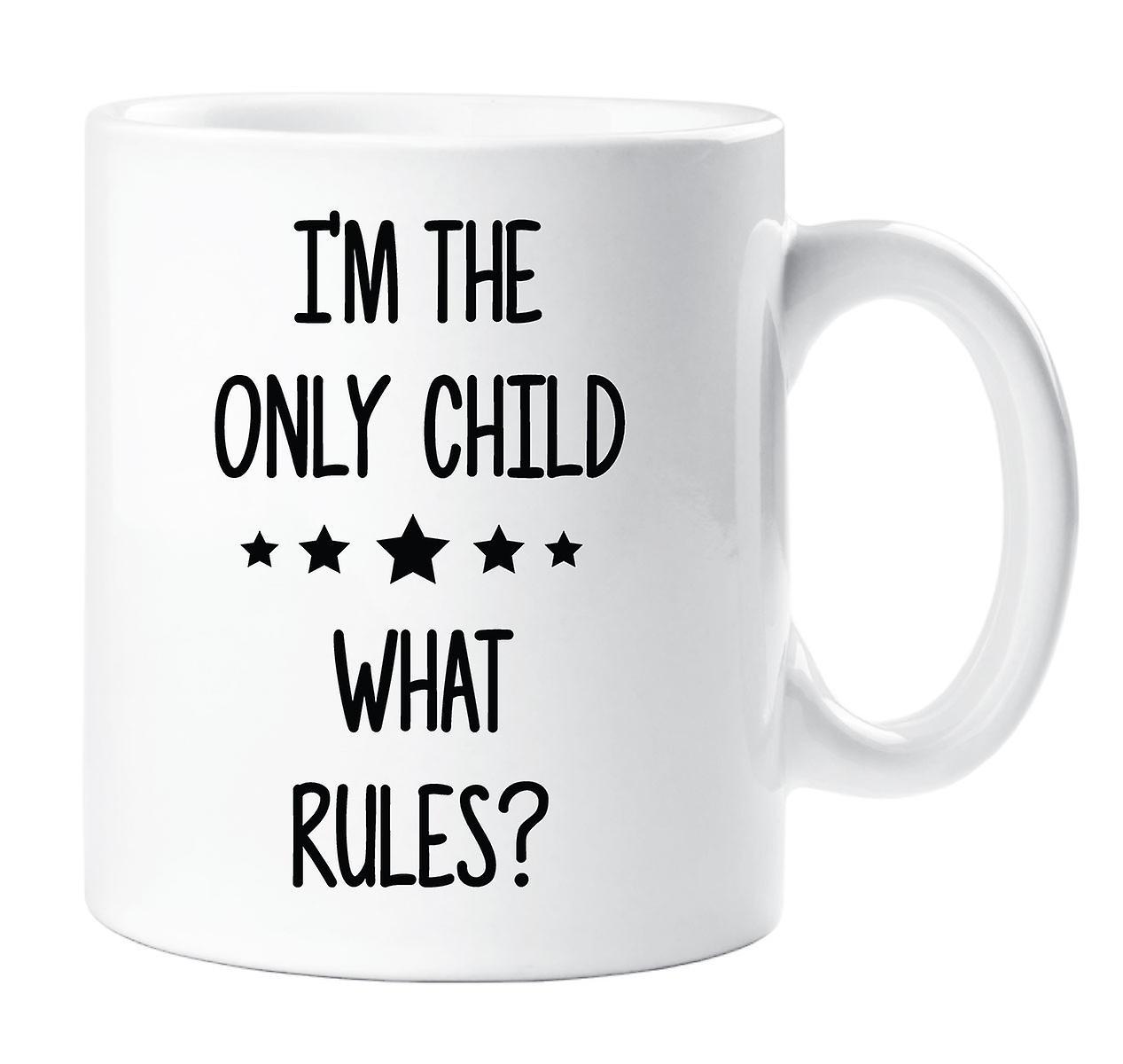 Mug nbsp; Enfant Les Suis Sont Le Quelles Seul Je Règles UMqpGzSV